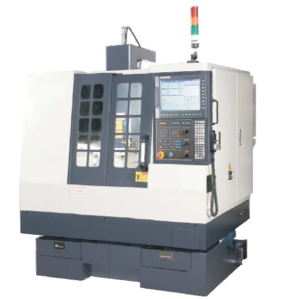 MÁY PHAY CNC HIGH SPEED MT43T
